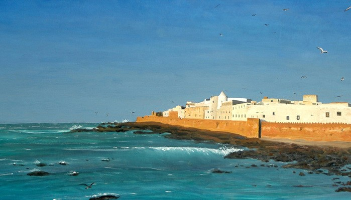 Essaouira-Mogador is a destination with a thousand and one possibilities